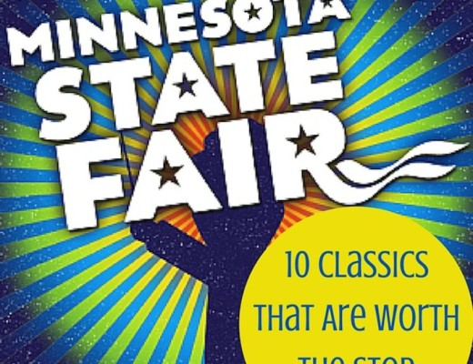 10 Classic Minnesota State Fair Foods That Are Worth The Stop