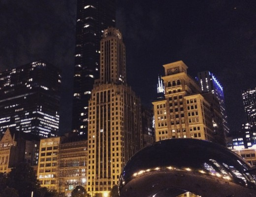 How To Do 48 Hours in Chicago