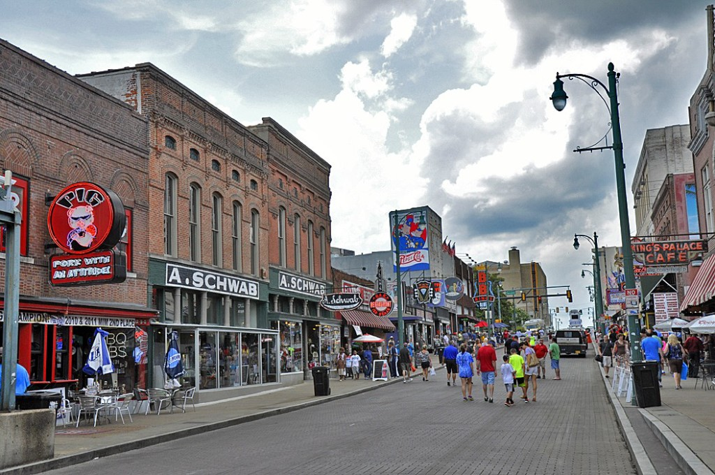Top10 Things To Do In Memphis